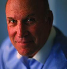 "Center for Consumer Freedom's Rick Berman, a.k.a. ""Dr. Evil"""