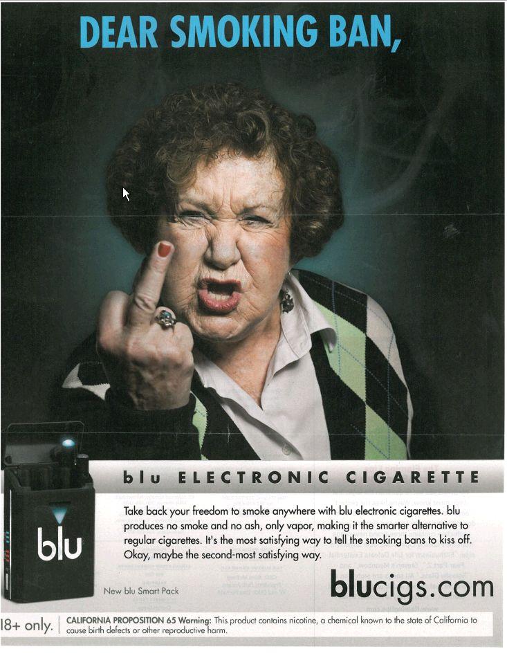 Can you turn an e cigarette into a vaporizer