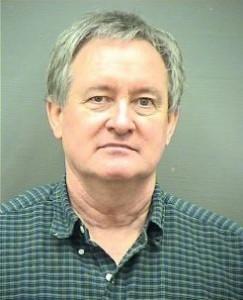 Senator Crapo's mug shot (Source: Alexandria, Virginia Police Department)