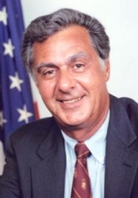 Dick Armey in his younger days