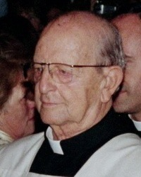 Father Marcial Maciel Degollado, founder of the Legion of Christ, circa 2004. He died in 2008.