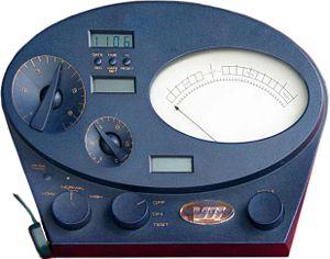 Scietology's Mark Super VII Quantum E-meter (Photo: Wikipedia)
