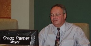 Gregg Palmer, former mayor of Grand Junction, served on the airport board during the time the FBI is questioning for fraud. Palmer is currently running for Mesa County Commissioner.