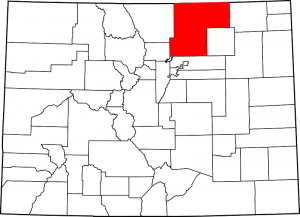 Weld, County, Colorado