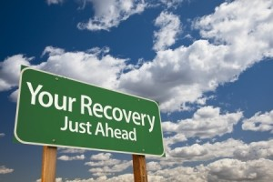 Alcohol-Recovery