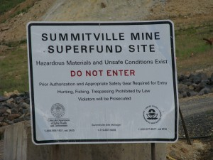 SummitvilleSuperfund
