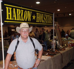 Mesa County Sheriff write-in candidate Mike Harlow