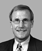 Former House Rep. Scott McInnis