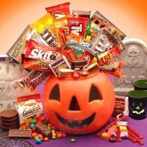 Few kids suffer from a shortage of candy at Halloween, but lots of Mesa County kids suffer from food insecurity year 'round.