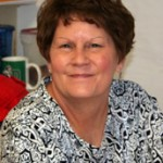 Jime Charlesworth, teacher, Delta Middle School