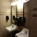 Citrola's ladies' restroom