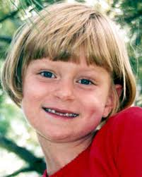 Six year old Abby Blagg's body has never been found