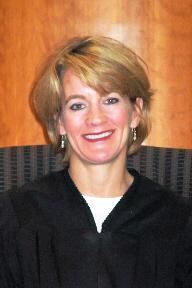 Judge Jane Tidball