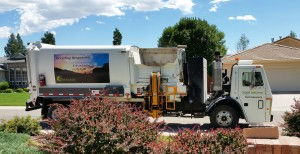 City of Grand Junction Garbage service: fast, efficient and very reasonably priced