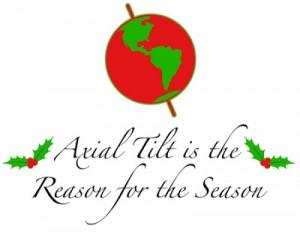 AxialTilt