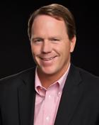 CMU President Tim Foster