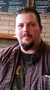 Andrew Vodopich