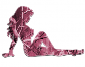 Pink Sexy Huntress: Yeulin Willett's secret fantasy?