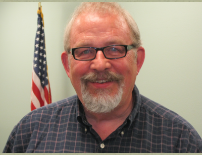 Dave Edwards, Mayor Pro Tempore of Palisade, will enter the race for Mesa County Commissioner on Feb. 29, to replace Rose Pugliese