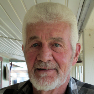 Fruita City Councilman Mel Mulder
