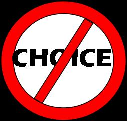 No-choice