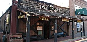 The Ore House, Durango