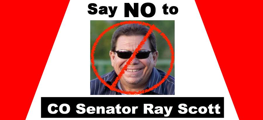No Scott Its Not Working >> Anti Ray Scott Billboard Campaign Starts May 11 Annelandmanblog Com